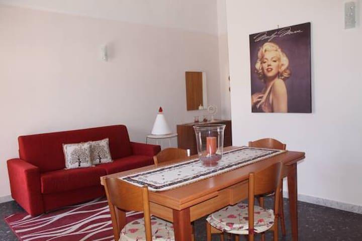 La casa di Anna ti aspetta per un soggiorno super