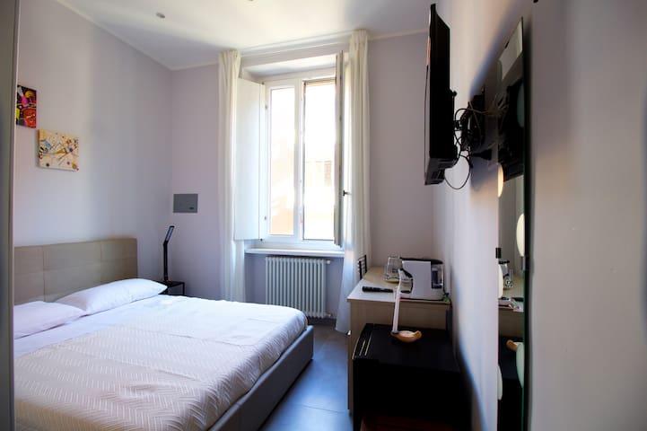 Casa Giuliana - Camera Arancione
