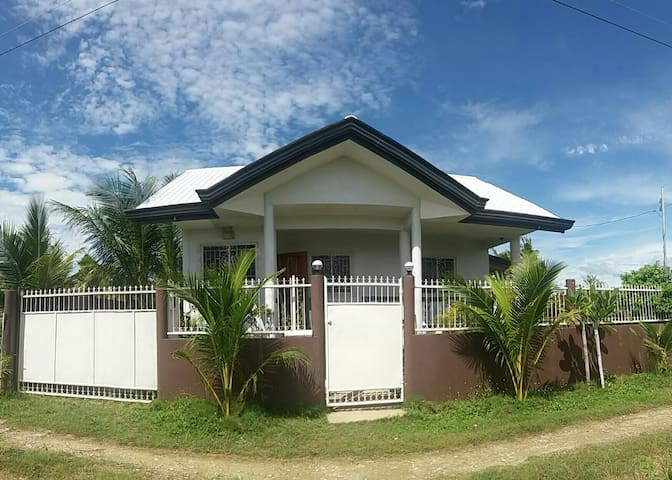 Bantayan Island , Sta Fe , Hideaway Cottages