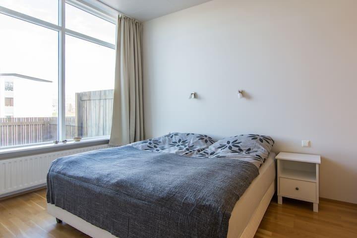 Apartment near downtown Akureyri - Akureyri - Apartment