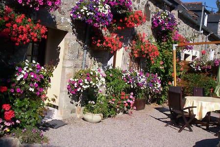 le domaine des fleurs