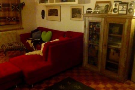 Très bel appartement au coeur du Jura - Undervelier - Appartement