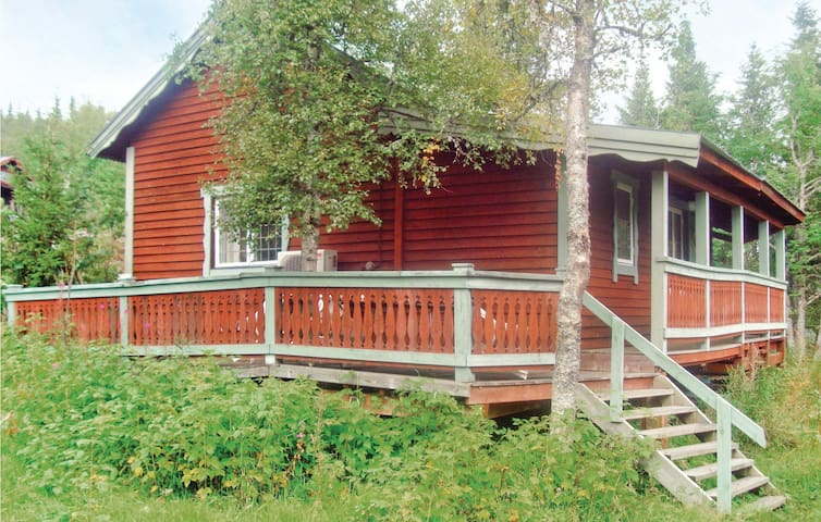 Holiday cottage with 2 bedrooms on 62 m² in Sälen