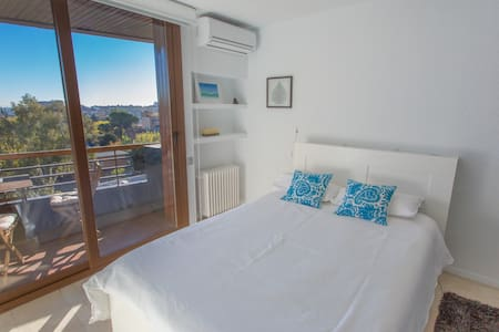 Fancy apartment in Chamartin.