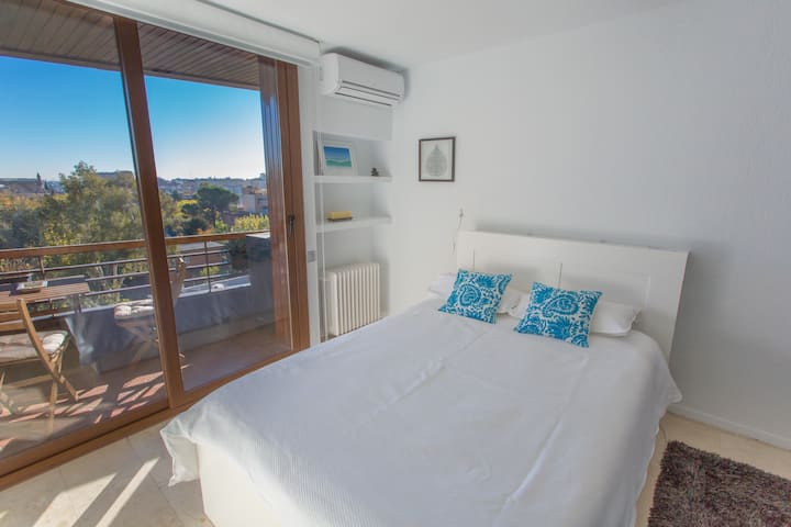 Fancy apartment in Chamartin