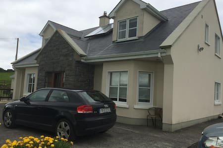 Modern  country home 4 Km to Ennis - 恩尼斯(Ennis) - 獨棟