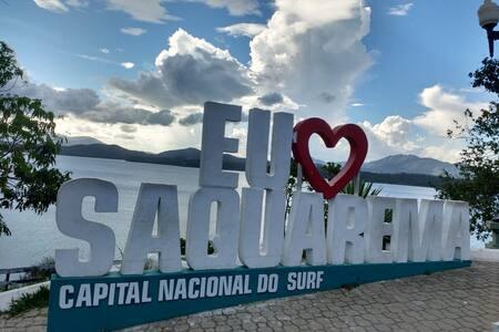 Casa Duplex melhor condomínio da região Saquarema