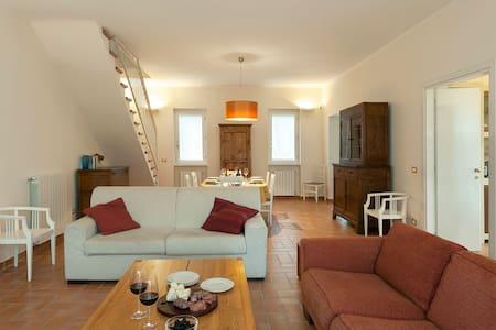 Le Caiole - Appartamento QUERCIA - Capranica - Wohnung