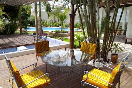 Villa Chayol - Magnifique, spacieuse, lumineuse !