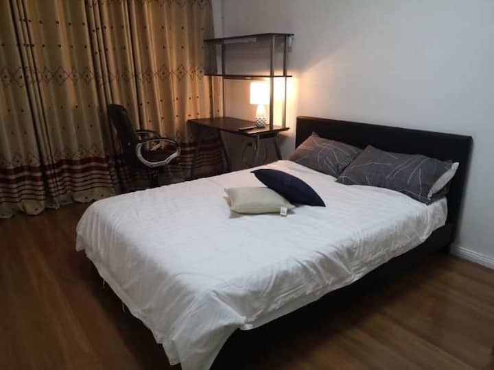 Parramatta comfortable 2 rooms