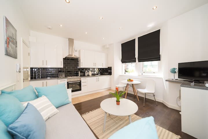 Central London Apartment - Great Location