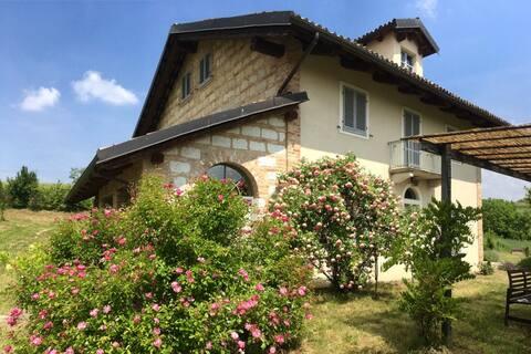 """""""Casa Sant'Anna"""" - Monferrato' lands"""