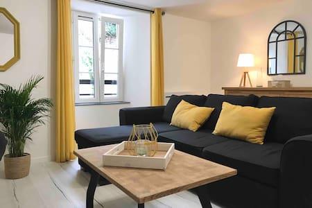 Appartement centre historique Neufchâteau