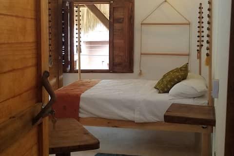 Casa Balu *Habitacion Coco