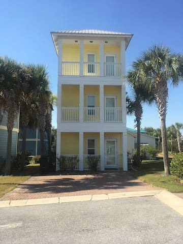 Our Beautiful 30a Getaway - Santa Rosa Beach - House