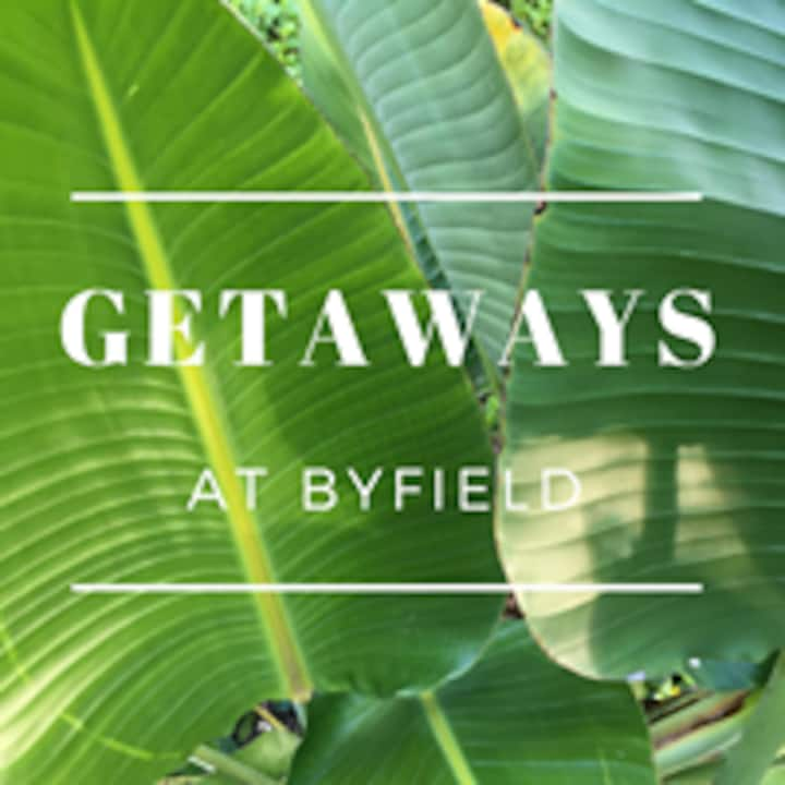 Getaways at Byfield -- Lake View Cabin