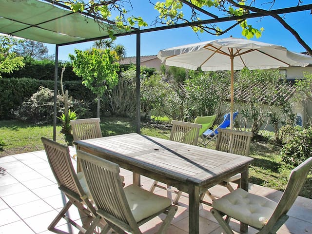 Holiday home in Mougins - Mougins - House