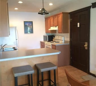 Ponderosa #3C (Condos and Townhomes) - Mount Crested Butte - Apartamento