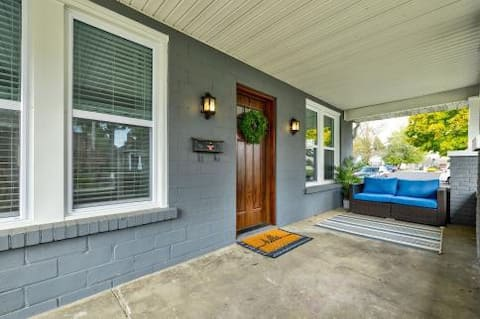 Entire home Beautiful remodeled bluegrass bungalow