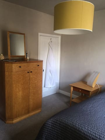 A peaceful space with double room and own bathroom - Royal Tunbridge Wells - Talo