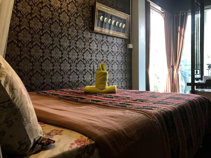 Private Standard Double room 4