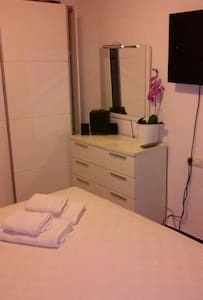 Habitacion  para pareja en Palma - Apartamento