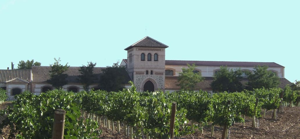 Casa Rural Caserio de los Palacios