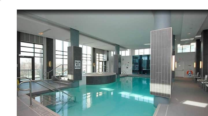 2BR Penthouse