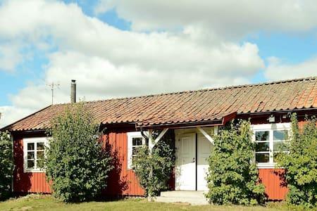 6 person holiday home in STRÄNGNÄS