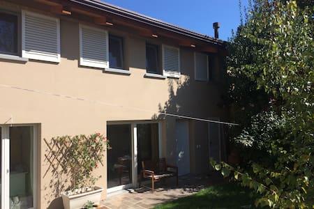 Monolocale esclusivo Cesena centro - Cesena - Hus