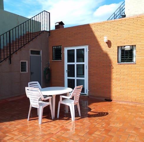 Maison 10 pers entre Castellón et Valencia