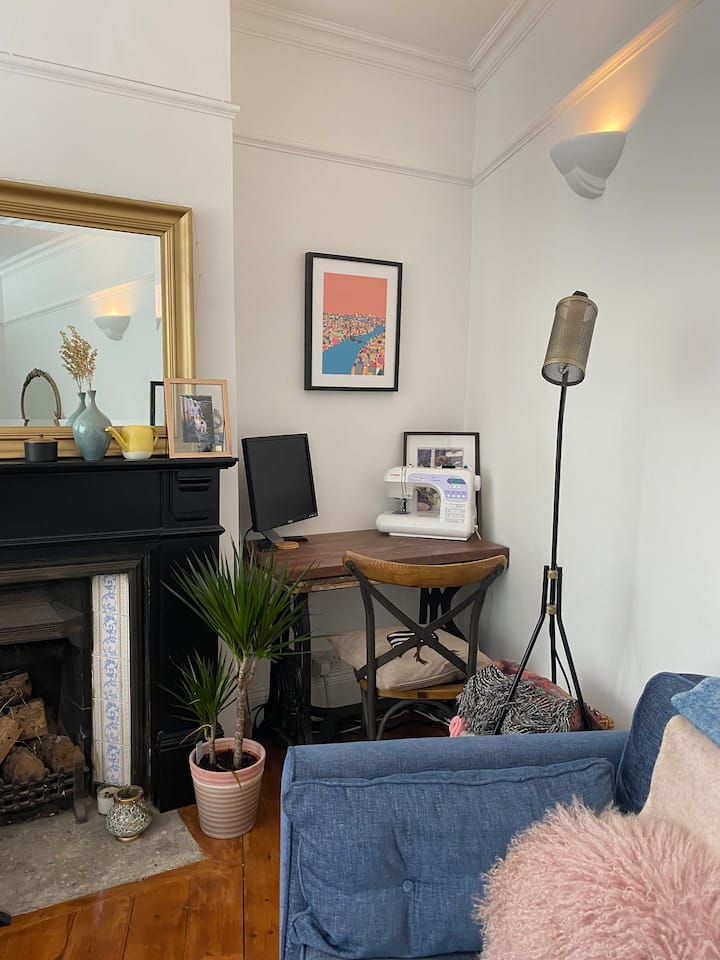 Clean and cosy room in homely house in Tottenham