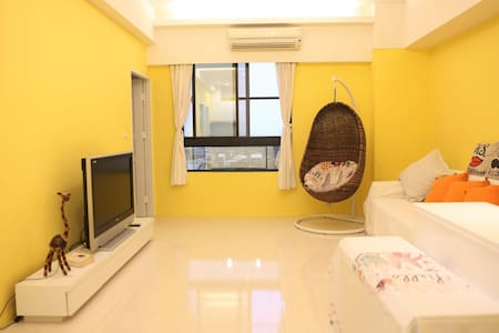 2 Bedroom apartment Southern Taiwan Science Park