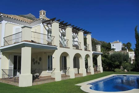 A room with amazing views Marbella! - Istán  - Bed & Breakfast