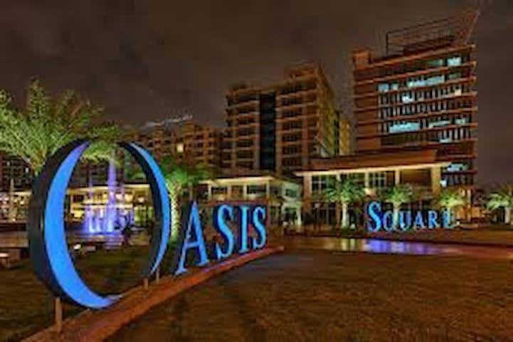 Oasis Square, Ara Damansara, PJ #1