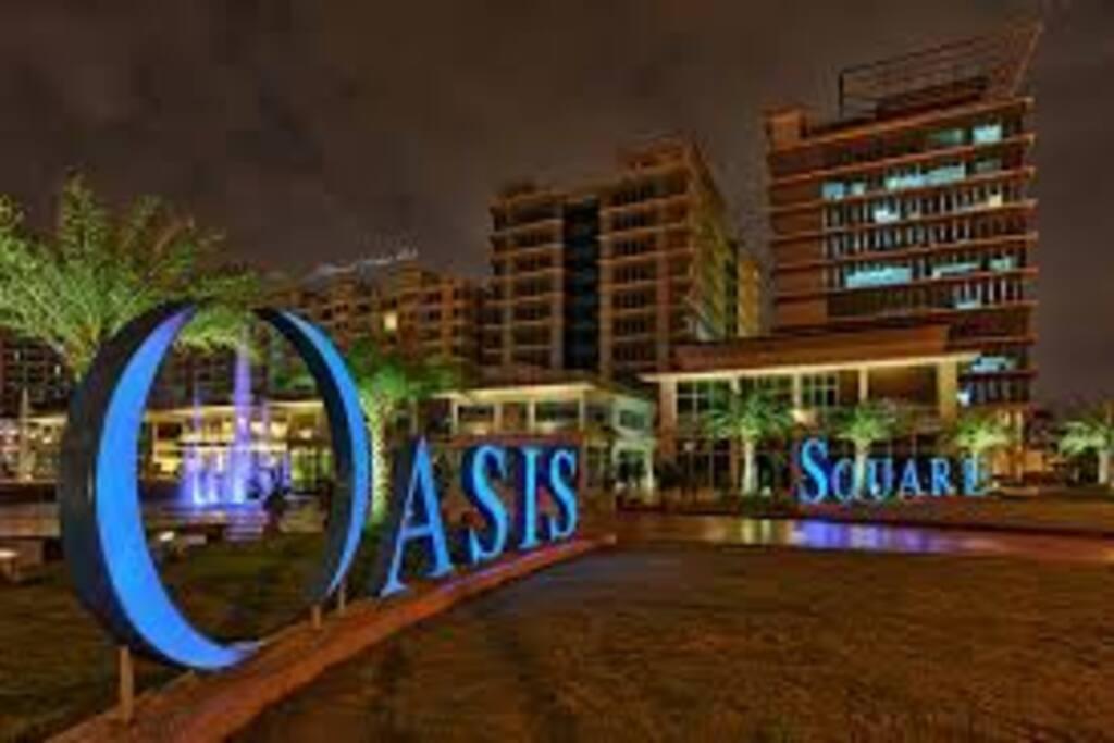 Oasis Square  Ara Damansara  Pj  1