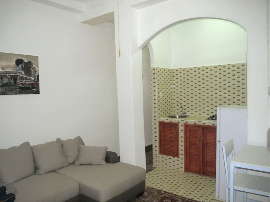 Appartement ALMA HABANA