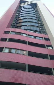 Conforto, Qualidade e Localização - Fortaleza