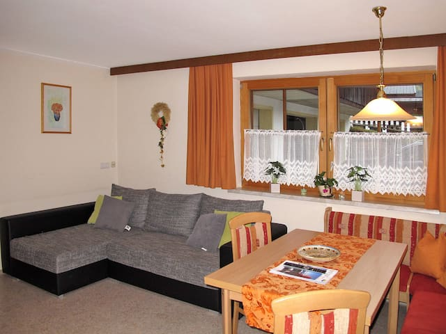 Haus Theresia - Alphachtal - Apartment
