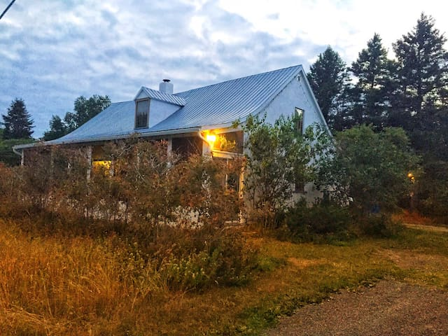 La Casa du Bic - Chambre champêtre