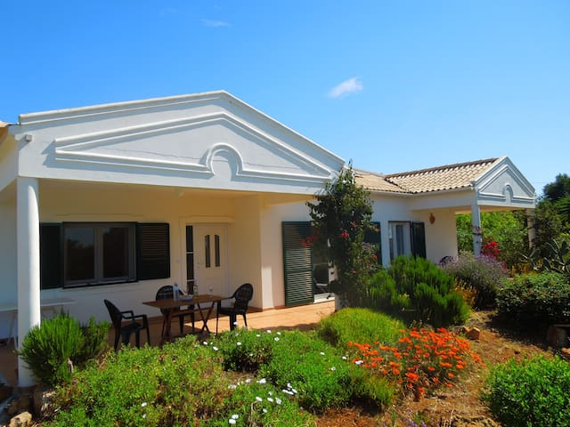 Casa Rollwek - Moncarapacho - Dům