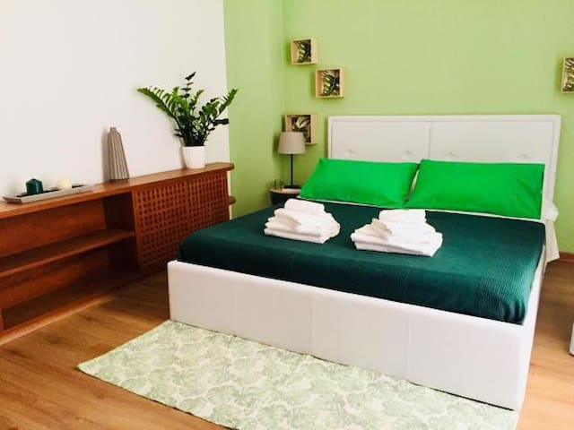 Sardhome Guesthouse - Double Room