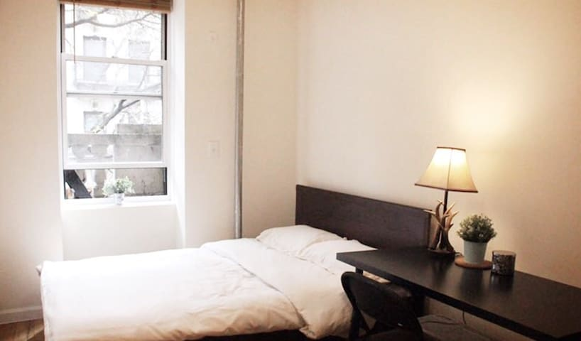 Clean Room in Upper West Side Near Columbia Uni