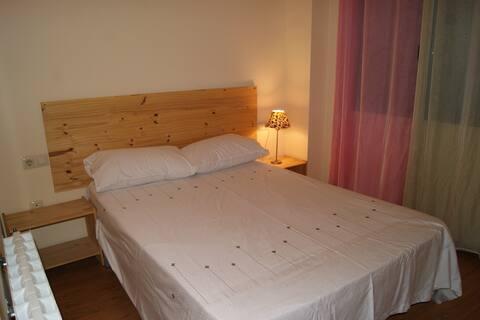 Acogedor apartamento en el Empordà