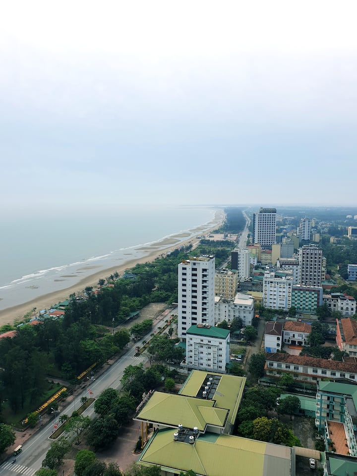 Căn hộ khách sạn Mường Thanh