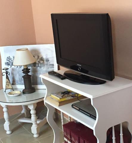 Apartamento en el centro de La Ciudad y Gibraltar - La Línea de la Concepción