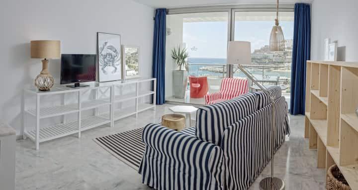 Apartamento en Puerto Rico - Gran Canaria