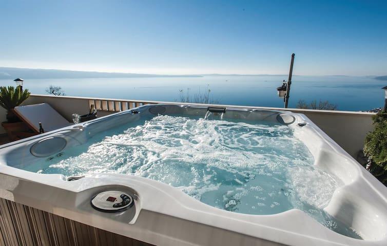 The View - Podstrana - House