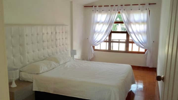 Charming house in Palmira