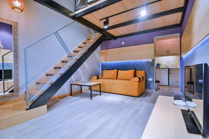 studio Olive - Jaz Garden Residence - Lastva Grbaljska - Wohnung